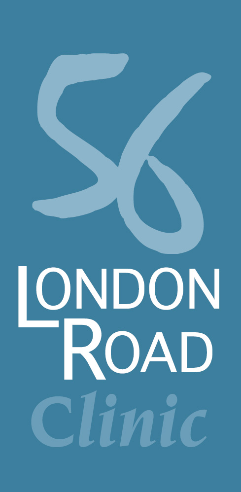 56 London Road logo
